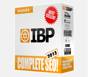 Download IBP Best SEO software for Windows