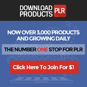Access 4,842 PLR / MRR Products Plus Over 48,000 Articles For FREE!