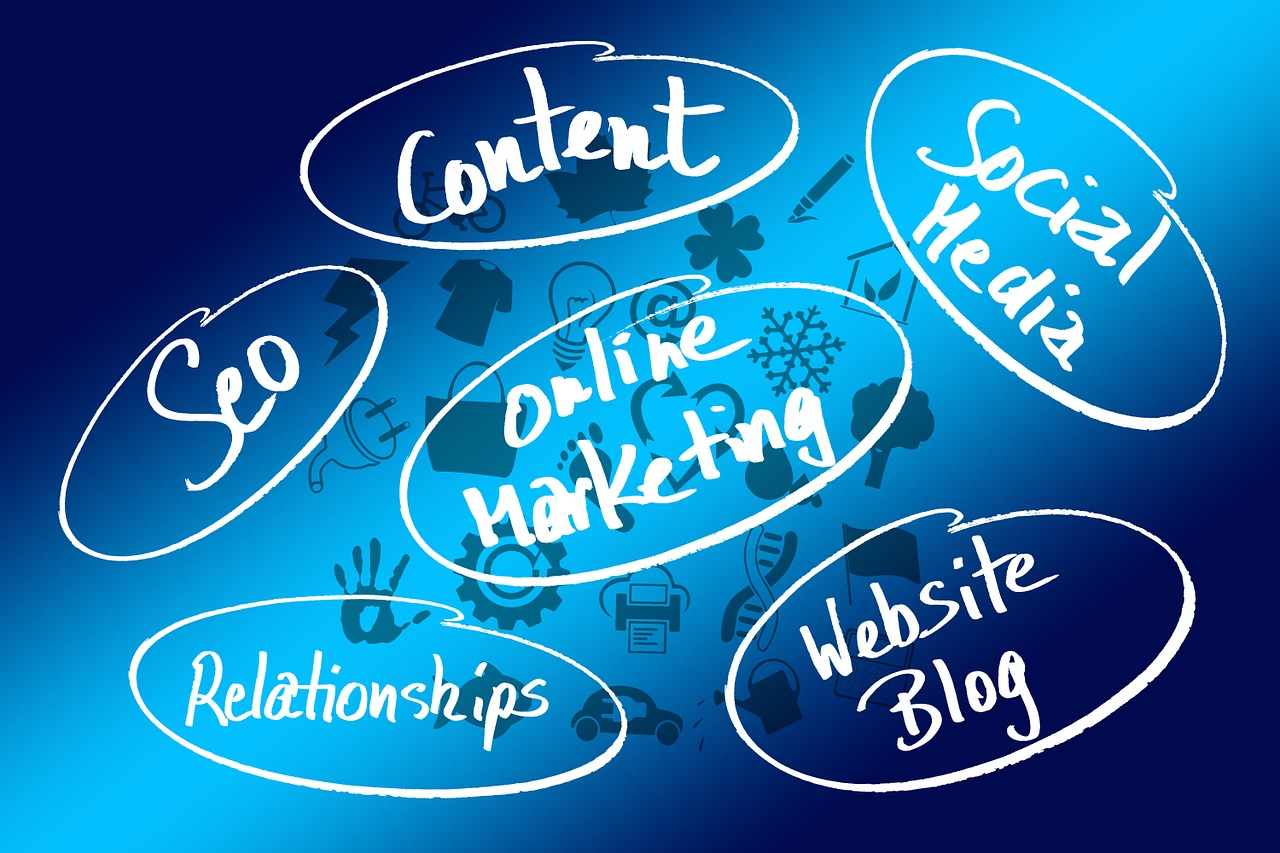 5 Tips for your Online Marketing Strategy