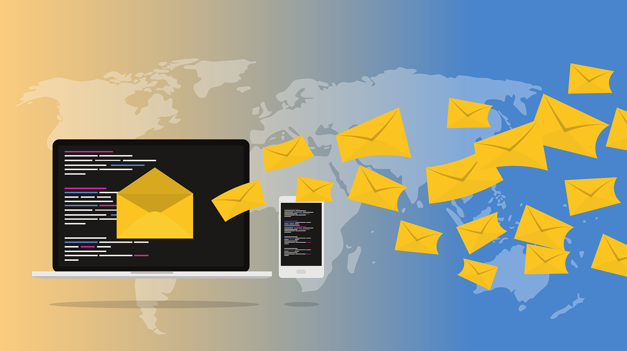 6 Keys to Business to Business Email Marketing