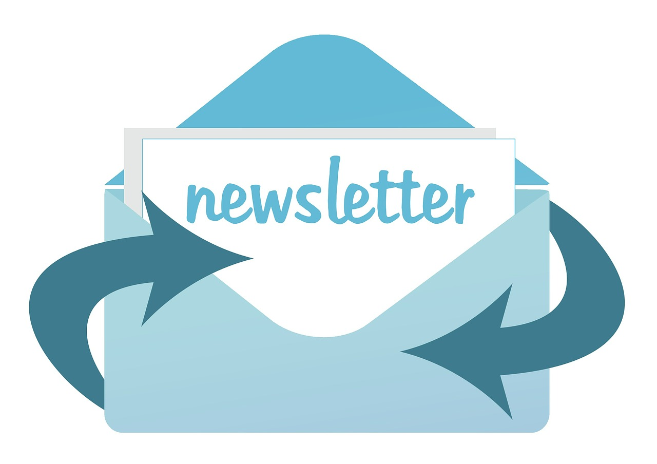 Savvy E-mail Newsletters