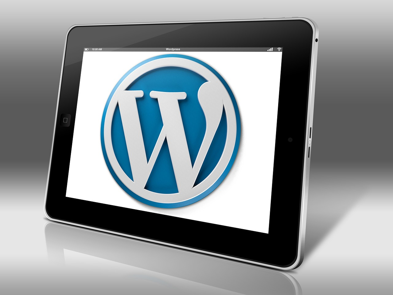 5 Benefits of Creating a Website Using WordPress Software